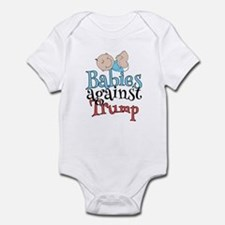 Babies Against Trump Infant Bodysuit