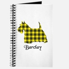 Terrier - Barclay dress Journal