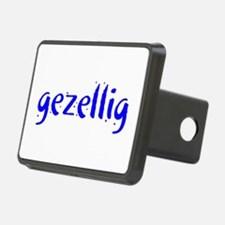 gezellig Hitch Cover