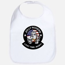VF-84 Jolly Rogers Bib