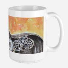 The Raven and the Serpent Mugs