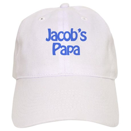 Jacob's Papa Cap