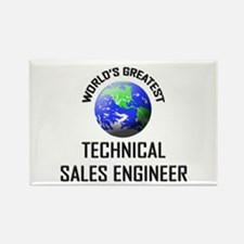 World's Greatest TECHNICAL SALES ENGINEER Rectangl