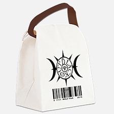 Cute 1111 Canvas Lunch Bag