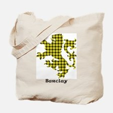 Lion - Barclay dress Tote Bag
