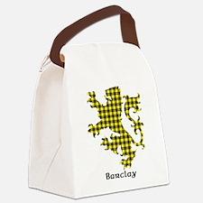 Lion - Barclay dress Canvas Lunch Bag