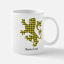 Lion - Barclay dress Mug
