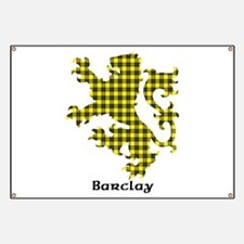 Lion - Barclay dress Banner