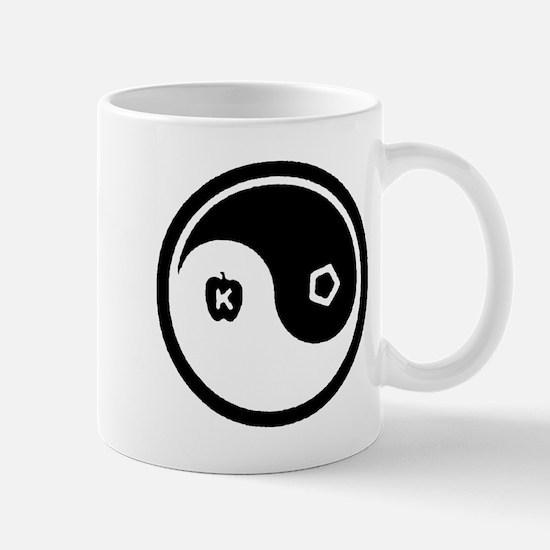 Hodge-Podge Mug