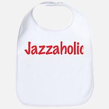 Jazzaholic Bib