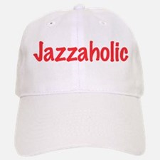 Jazzaholic Baseball Baseball Cap