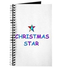 CHRISTMAS STAR Journal