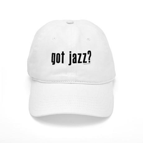 got jazz? Cap