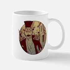 New Orleans Dracula Mugs