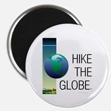 TOP Hiking Slogan Magnet