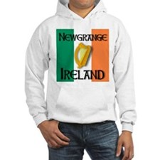 Newgrange Ireland Hoodie