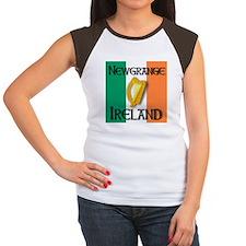 Newgrange Ireland  Tee