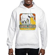 Animal Rescue Elephants Hoodie