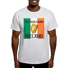 Glendalough Ireland  T-Shirt