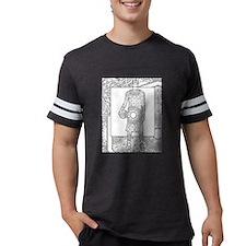 Ball, Sports Pictogram Long Sleeve T-Shirt