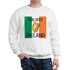 Galway Ireland Sweatshirt