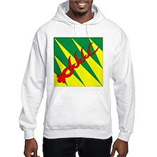 Outlands War Ensign Hooded Sweatshirt