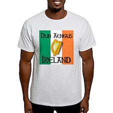 Dun Aengus Ireland T-Shirt
