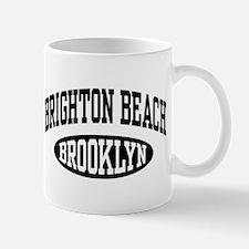 Brighton Beach Brooklyn Mug
