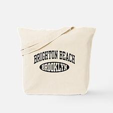 Brighton Beach Brooklyn Tote Bag