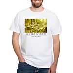 scoreboard-gold T-Shirt