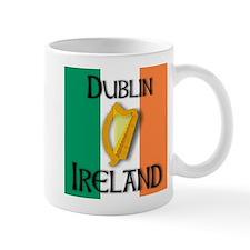 Dublin Ireland T shirts Mug