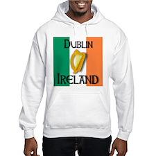 Dublin Ireland T shirts Hoodie