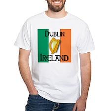 Dublin Ireland T shirts Shirt