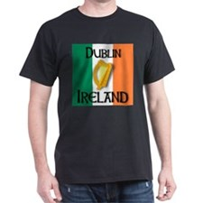 Dublin Ireland T shirts T-Shirt