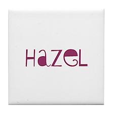 Hazel Tile Coaster