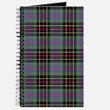 Tartan - Brodie hunting Journal