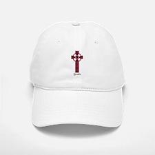 Cross - Brodie Baseball Baseball Cap