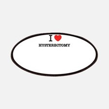 I Love HYSTERECTOMY Patch