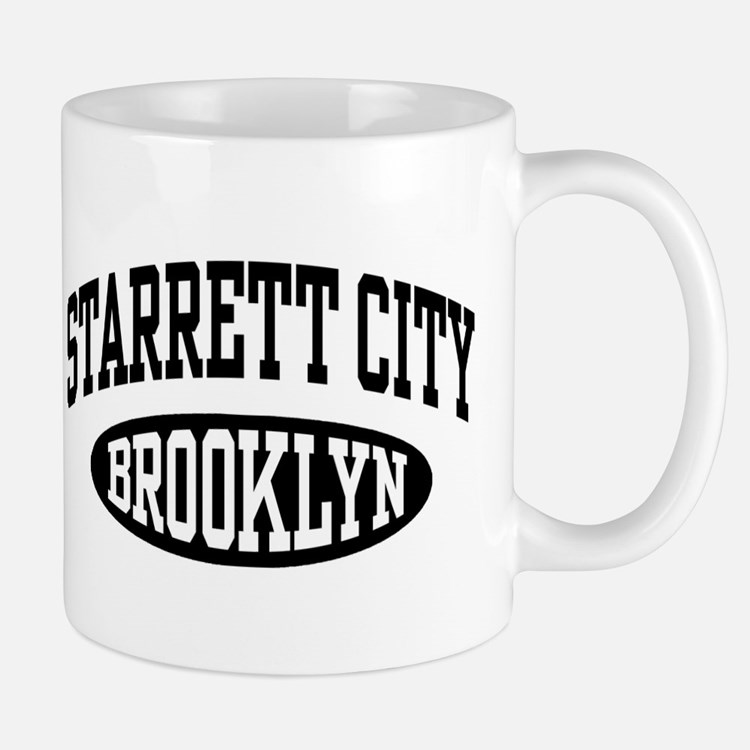 Starrett City Brooklyn Mug