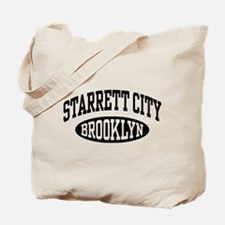 Starrett City Brooklyn Tote Bag