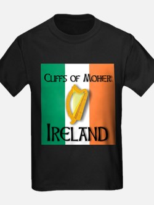 Cliffs of Moher Ireland T