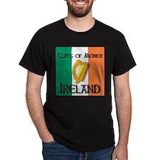 Cliffs of Moher Ireland T-Shirt