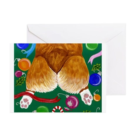Holiday Buns Greeting Cards (Pk of 10)