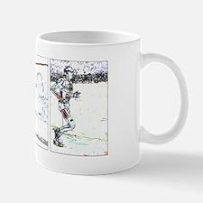 SOLO TRIATHLON TRIPTYCH LINE 2 Mug