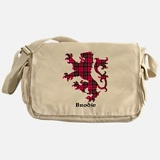 Lion - Brodie Messenger Bag