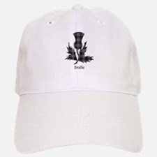 Thistle - Brodie hunting Baseball Baseball Cap