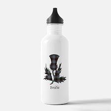 Thistle - Brodie hunti Water Bottle