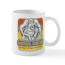 Animal Rescue Orangutan Mug