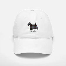 Terrier - Brodie hunting Baseball Baseball Cap