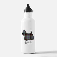 Terrier - Brodie hunti Water Bottle